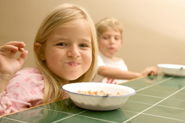 диетолог для ребенка
