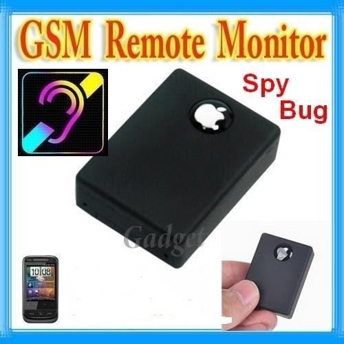 Spy Camera Singapore: Listening Small Bug Using SIM Card ...