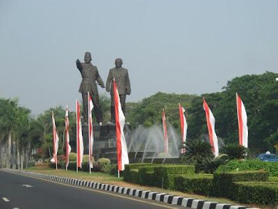 Sejarah Bandara Soekarno Hatta