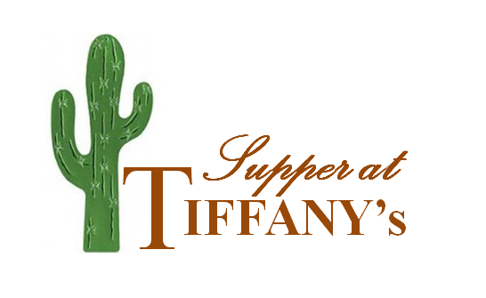 Supper At Tiffany's
