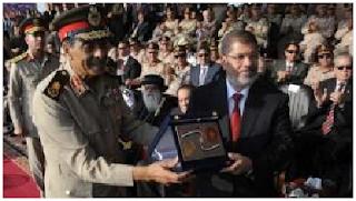 الصحافة الأمريكية تستغرب من موقف العسكري حول قرار مرسي