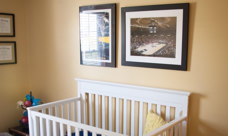 The Nursery :: HCB