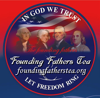 Buy Your Patriotic Tea Here!