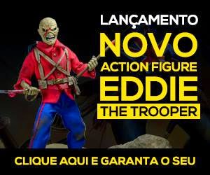 ALLCENTER - EDDIE THE TROOPER