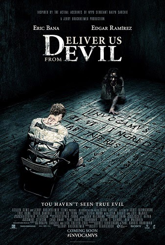 Film Deliver Us From Evil 2014 di Bioskop