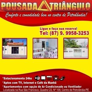 POUSADA TRIÂNGULO
