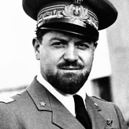 Image result for Italian Marshal Italo Balbo
