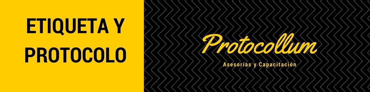 Protocollum.Escuela de Etiqueta