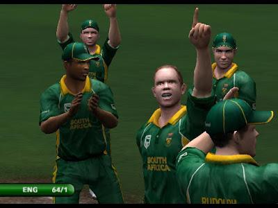 EA Cricket 07 Full Setup For Free