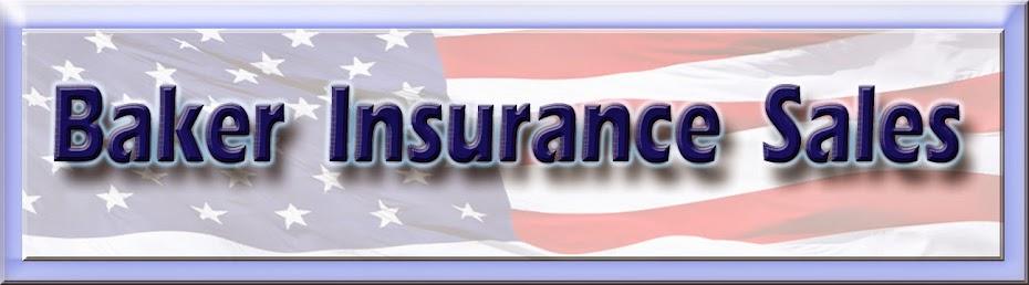 Baker Insurance Sales