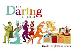 Daring Kitchen