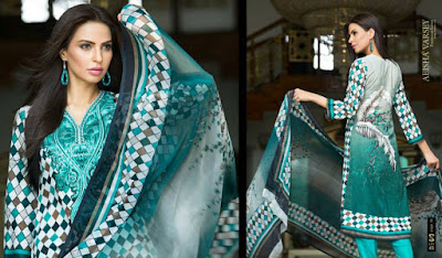 New Collection, Eid Suits, Eid 2015, Dress Designs.