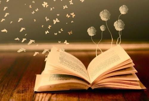 Book Blog:)