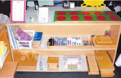 NAMC montessori upper elementary teachers tips classroom material setup