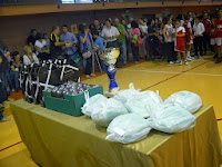 Trofeos: Peras con Vino ;-D