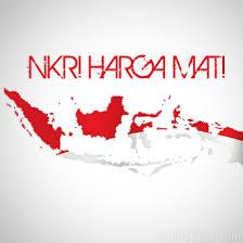 Pembentukan Negara Kesatuan Republik Indonesia (NKRI)