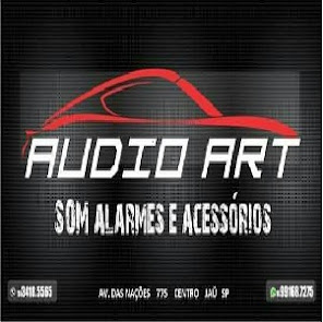 Audio Art