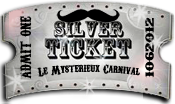 Le Mysterieux Carnival