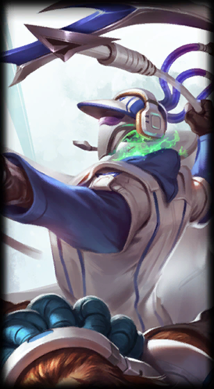 Surrender At 20 59 PBE Cycle