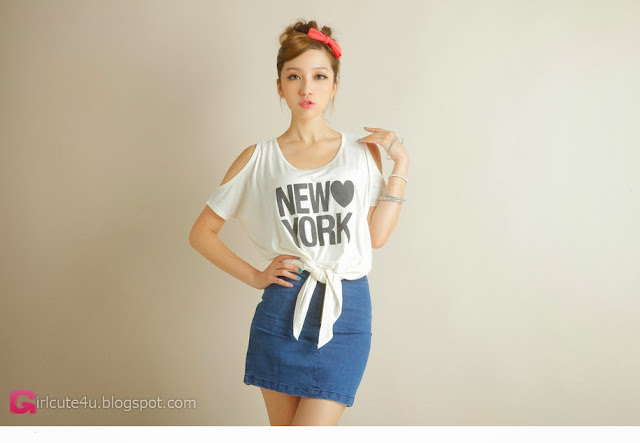 3 Zong Yi Pu - Japan and South Korea clothing -Very cute asian girl - girlcute4u.blogspot.com