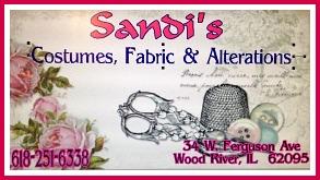 It's Sew Sandi