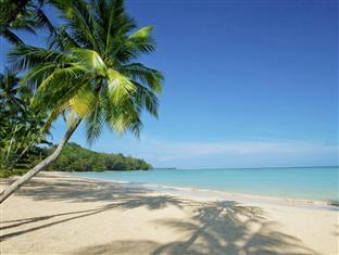Le Meridien Khao Lak, Pakweeb beach