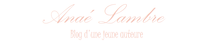 Anaé Lambre