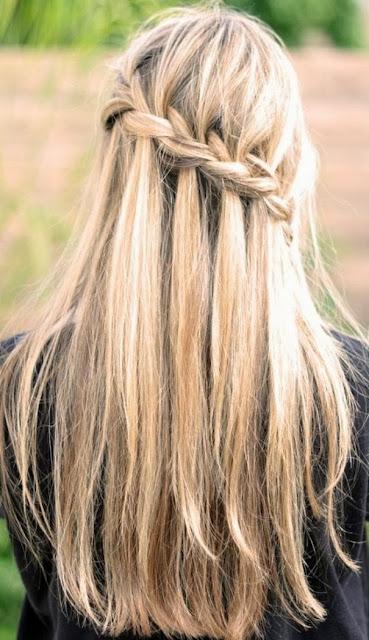 Super Hair Style for Super Girls