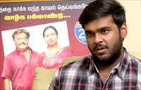 I Had a Tough Fight with My Father – Vijayakanth's Son Shanmuga Pandian