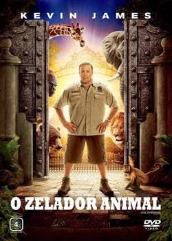 Filme O Zelador Animal