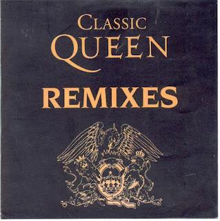 Classic Queen Remixes