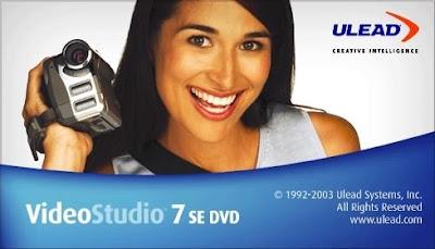 Download Ulead Video Studio 7 Free + Crack | FreeDowns4All