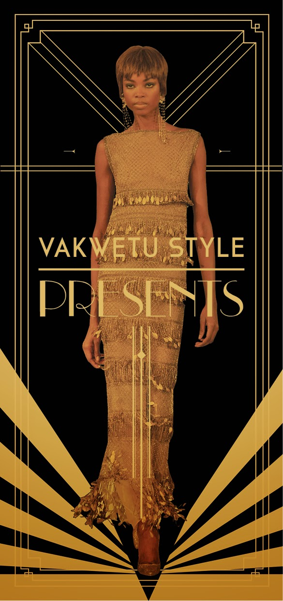 VAKWETU STYLE PRESENTS: THE NAMIBIAN FASHION AND DESIGN INDUSTRY RECEPTION