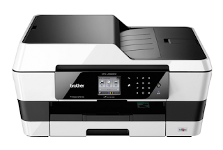 Free download driver for Brother Printer MFC-J6520DW