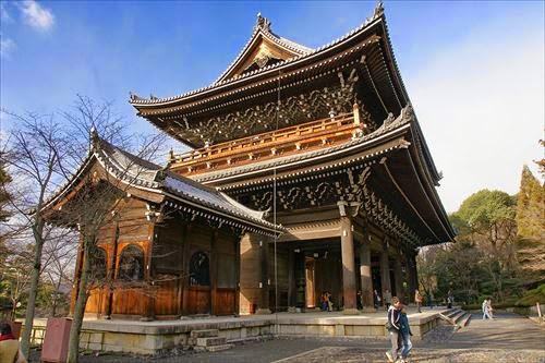 京都非公開文化財特別公開 知恩院