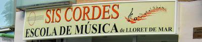 Escola de Música de Lloret de Mar