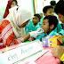 SD Aisyiyah Wedi Cek Kesehatan