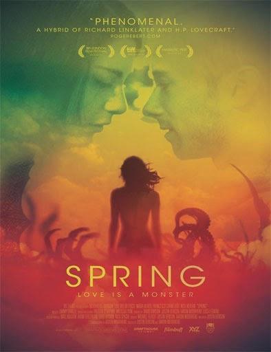 Ver Spring (2014) Online