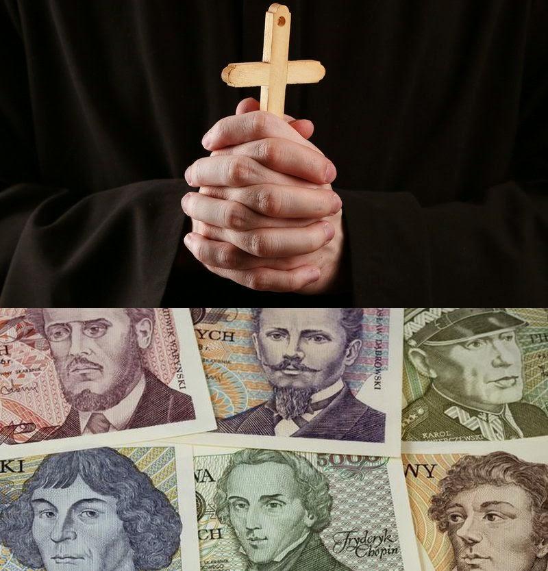 Episkopat: Odmowa płacenia pensji szkolnym katechetom to dyskryminacja, problemy budżetowe Polski są sprawą wtórną (Komisja Wspólna Rządu RP i Episkopatu)