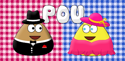 Pou apk for android