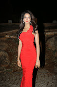 Glamorous Shanvi latest photos in Red-thumbnail-2