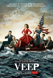 Assistir Veep 5x08 - Camp David Online