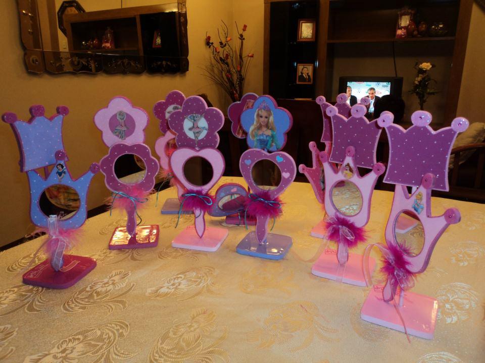 Cajas de sorpresas para fiestas infantiles incre bles - Sorpresas para fiestas ...