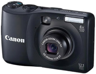 harga kamera digital murah canon ps a1200