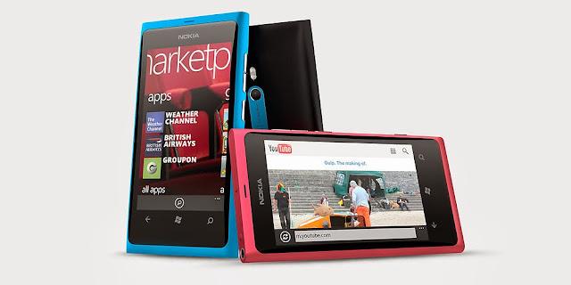 Yo Androideo: Nokia Lumia 800: así lo ve quien lo usa a diario