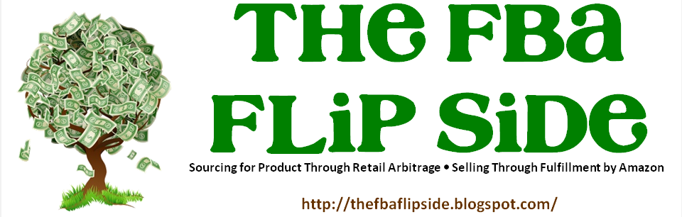 The FBA Flip Side