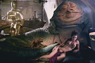 Star Wars - O Retorno de Jedi - filme