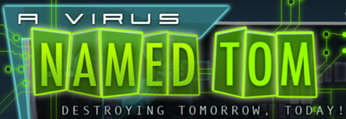 [PS VITA] A Virus Named TOM [USA] [VPK]   www ...