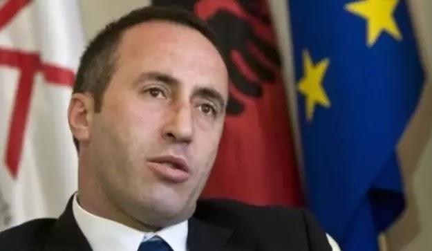 Συνελήφθη στη Γαλλία ο πρώην πρωθυπουργός του Κοσσυφοπεδίου για εγκλήματα πολέμου