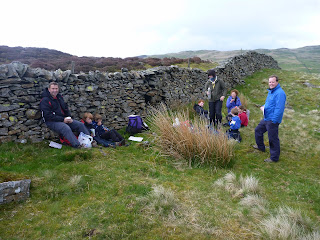 Lake District map reading & navigation courses for beginners.